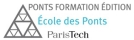 Ecole des Ponts - ParisTech - professional training